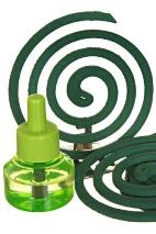 Mosquito Repellent & Accessories