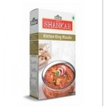 Shree Shankar Kitchen King Masala