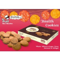 Gandhi Bakery Health Cookies