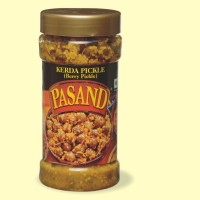 Pasand Kerda Pickle