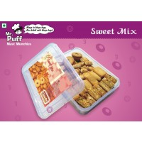 Gandhi Bakery Sweet Mix
