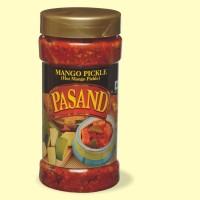 Pasand Mango Pickle