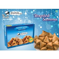 Gandhi Bakery Roasted Samosa