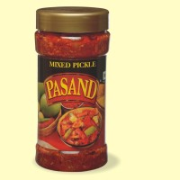 Pasand Mixed Pickle