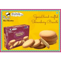 Gandhi Bakery's Shrewsbury biscuits