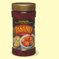 Pasand Gorkeri Pickle