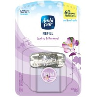Ambi Pur Set & Refresh Refill - Spring & Renewal