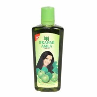 Bajaj Hair Oil - Brahmi Amla