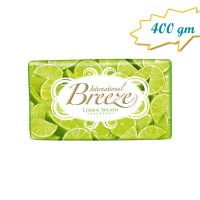 Breeze Lemon Splash  Soap