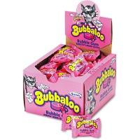 Cadbury BUBBALOO STRAWBERY