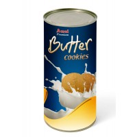Amul Butter Cookies (Metal Tin)