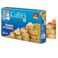 Britannia  Cheese Cubes - Cream 'n Onion
