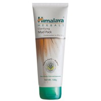 Himalaya Clarifying Mud Pack