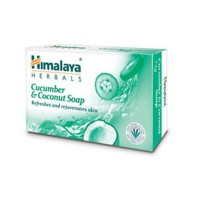 Himalaya Cucumber and Coconut Soap