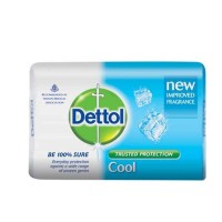Dettol Cool Soap