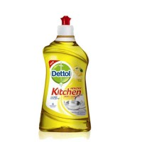 Dettol Kitchen Gel Lime Splash