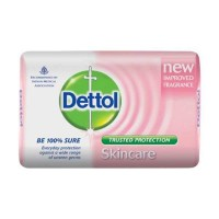 Dettol Skin Care Soap