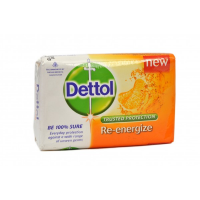 Dettol Re-Energize Soap