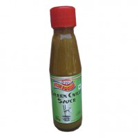 Fun Foods Green Chilli Sauce