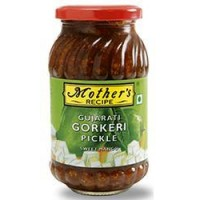 Mother's Gorkeri Pickle