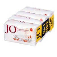 Jo Almond & Cream Soap