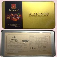 Kravour Almonds Chocolate