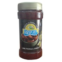 Spyran Sweet Lime Pickle