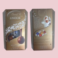 Lindt Lindor Irresistibly Smooth Assorted