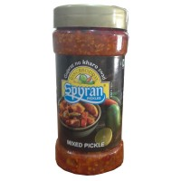Spyran Mix Pickle
