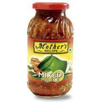 Mother's Mix Pickle