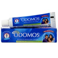 Dabur Odomos Natural Mosquito Repellent Cream