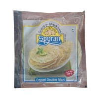 Spyran Double Mari Papad