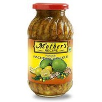 Mother's Pachranga Pickle