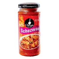 Chings Schezwan Sauce