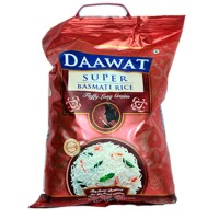 Daawat Super Basmati Rice