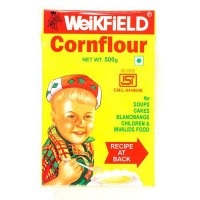 Weikfield Cornflour Powder