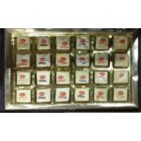 Haldiram FANCY BITE MIX TRAY 24 PCS