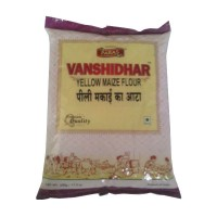 Paras Yellow Maize Flour