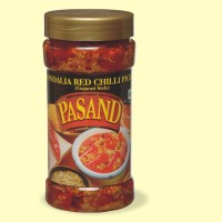 Pasand Red Chilli Pickle