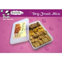 Gandhi Bakery Dry Fruit Mix