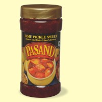 Pasand Sweet Lime Pickle