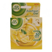 Airwick EverFresh Gel - Lemon Garden