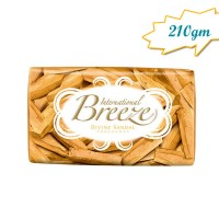 Breeze Divine Sandal Soap