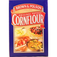 Brown & Polson Corn Flour