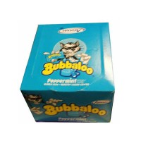 Cadbury Bubbool Mint