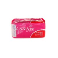 Carefree Panty Liners