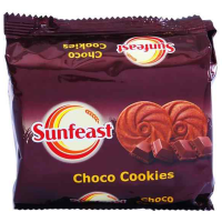 Sunfeast Chocolate Cookies