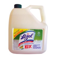 Lizol Disinfectant Surface Cleaner - Citrus