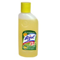 Lizol Disinfectant Floor Cleaner - Citrus