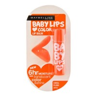 Maybelline New York Baby Lips Loves Color